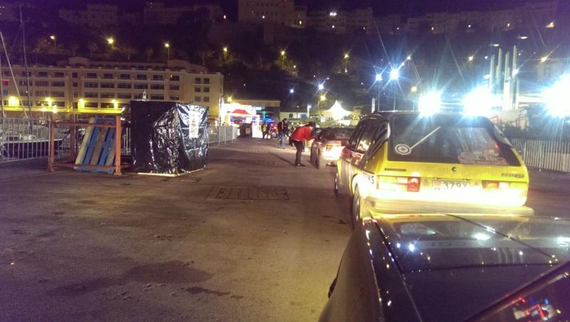Rallye Monte Carlo Historique 2016 - Benoît/Stéphane - Page 13 Stypha67