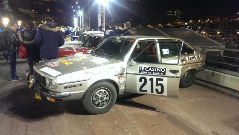 Rallye Monte Carlo Historique 2016 - Benoît/Stéphane - Page 13 Stypha68