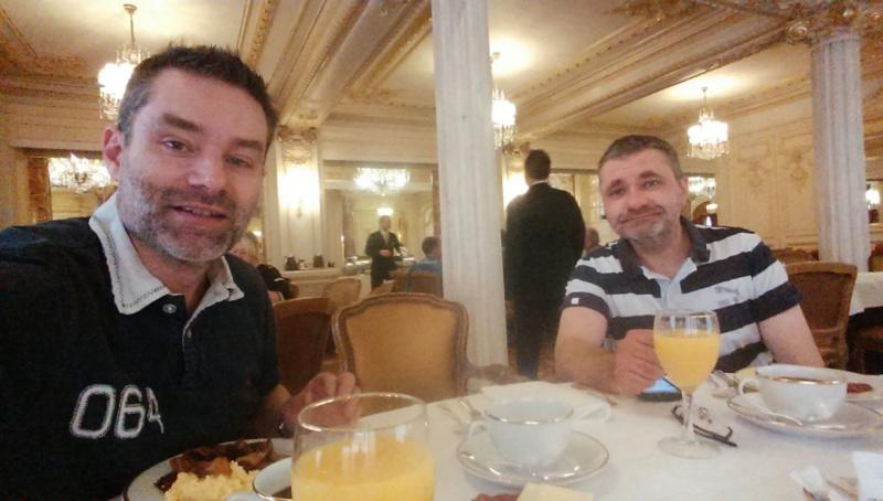 Rallye Monte Carlo Historique 2016 - Benoît/Stéphane - Page 13 Stypha69