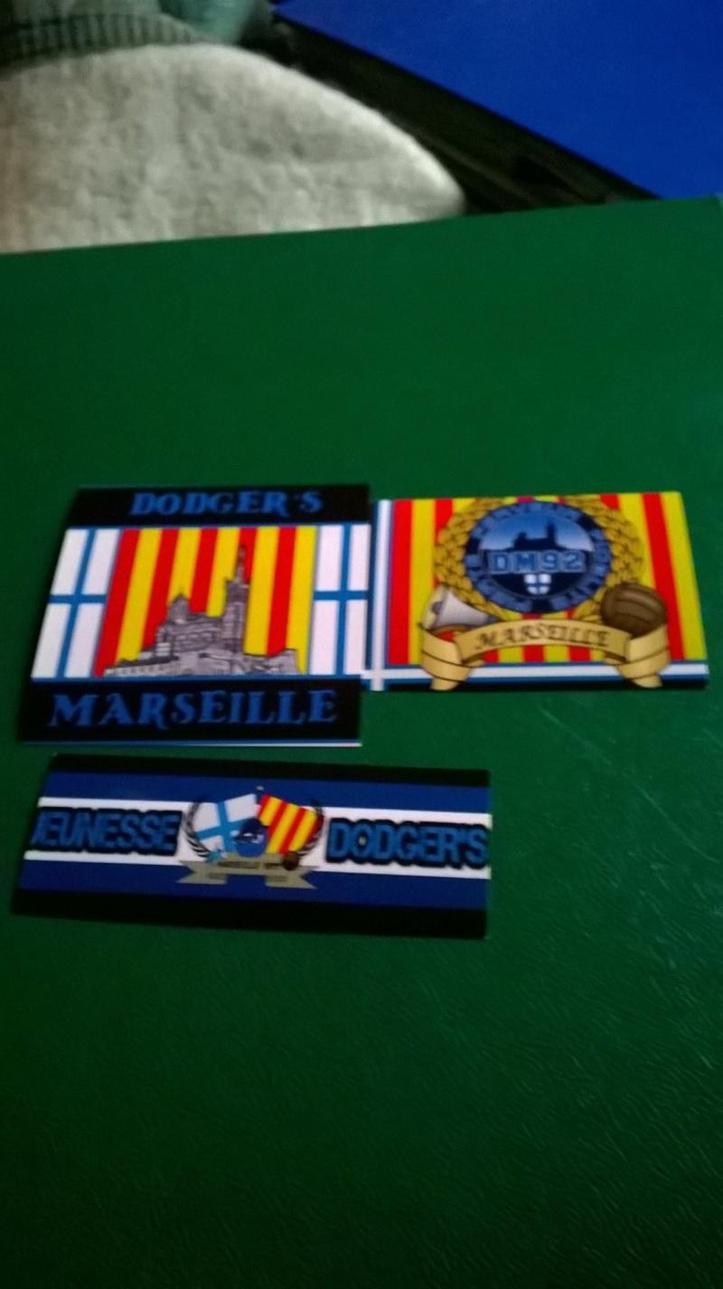 OLYMPIQUE DE MARSEILLE FANS  12471410