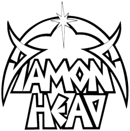 Diamond Head 50325f10
