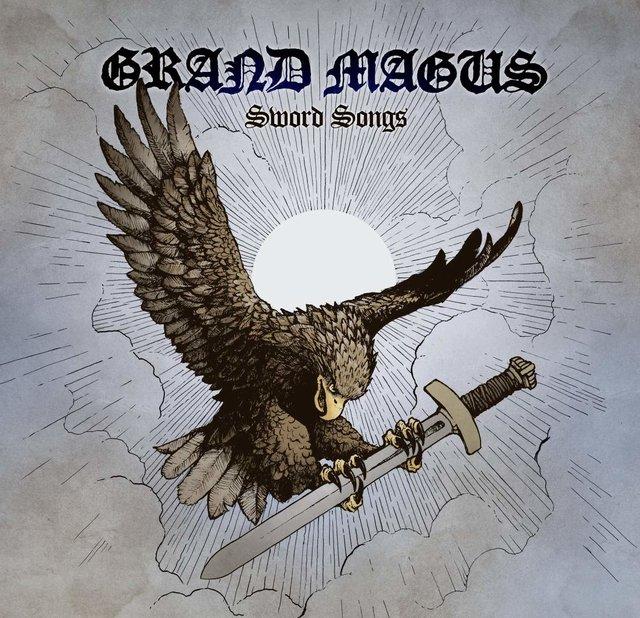 Grand Magus Grand-10