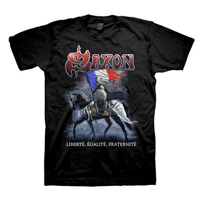 T shirt Bataclan 13.11.2016 Saxon_10