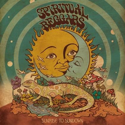 Spiritual Beggars Spirit10