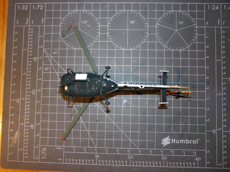 [1/72] Alouette III - Page 2 100_0830