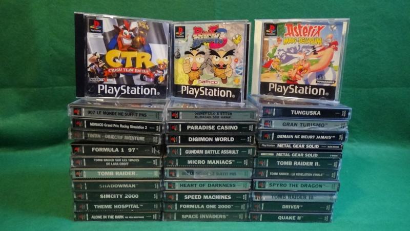 La petite collection d'un ado nostalgique Collec10