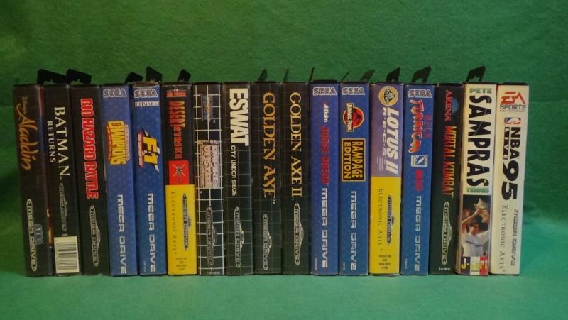La petite collection d'un ado nostalgique Collec13