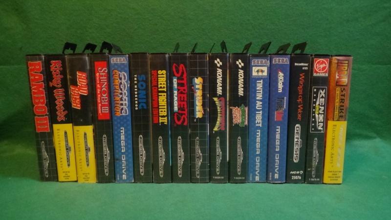 La petite collection d'un ado nostalgique Collec14