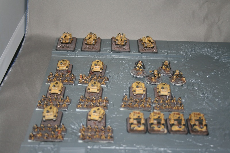 [CDA5] El Luce - Imperial Fist 6000 points - EA - Page 2 Img_3710