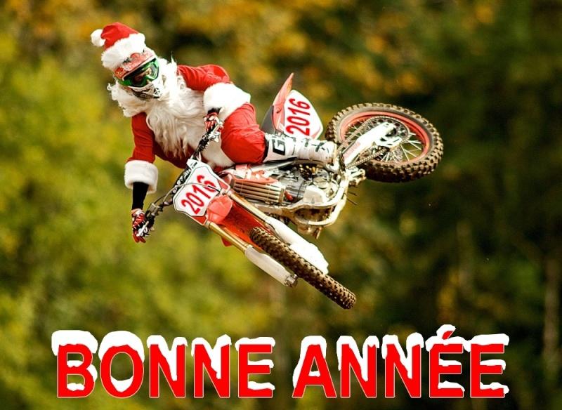 BONNE ANNEE Santa_11