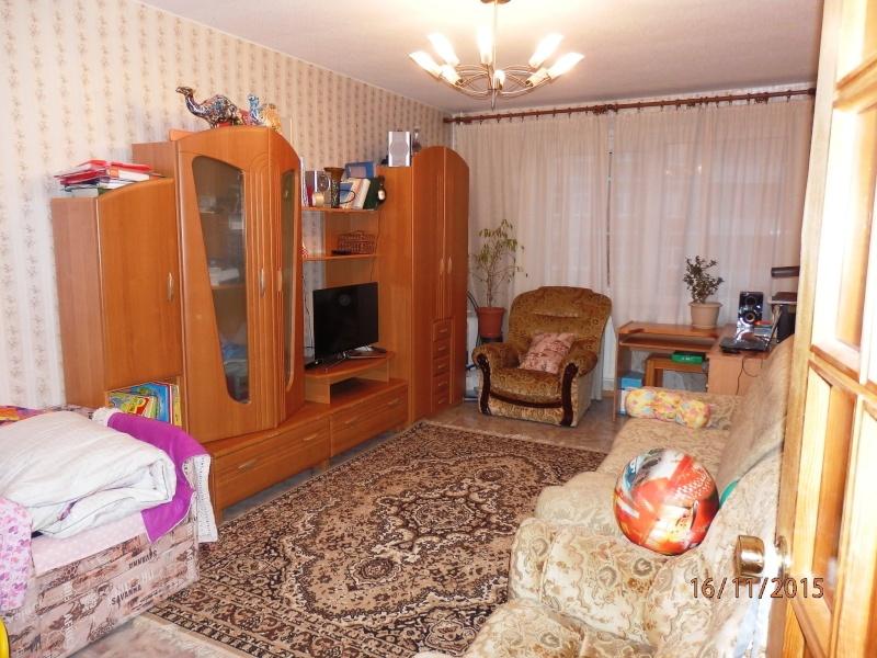 Отличная 2х комнатная квартира в Сестрорецке, Курортный район. Pb164410