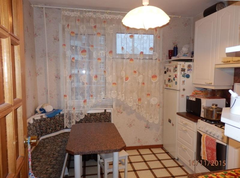Отличная 2х комнатная квартира в Сестрорецке, Курортный район. Pb164411