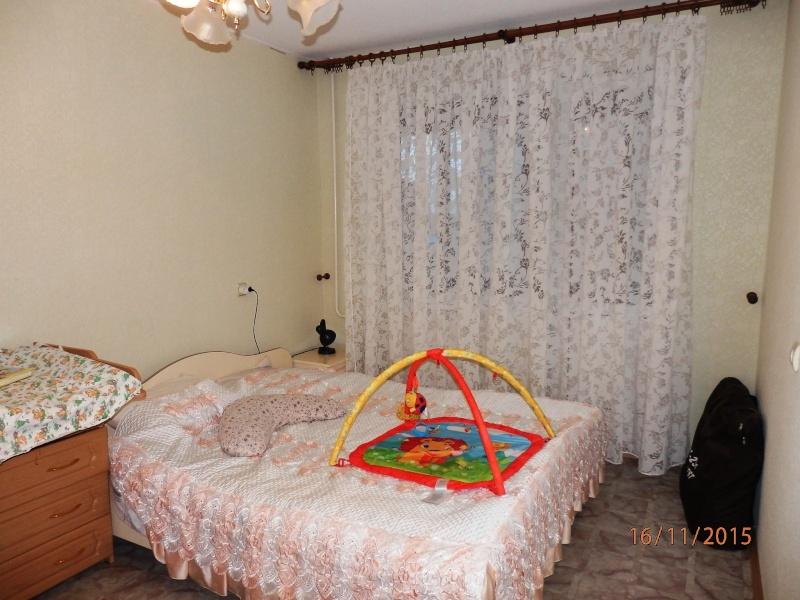 Отличная 2х комнатная квартира в Сестрорецке, Курортный район. Pb164412