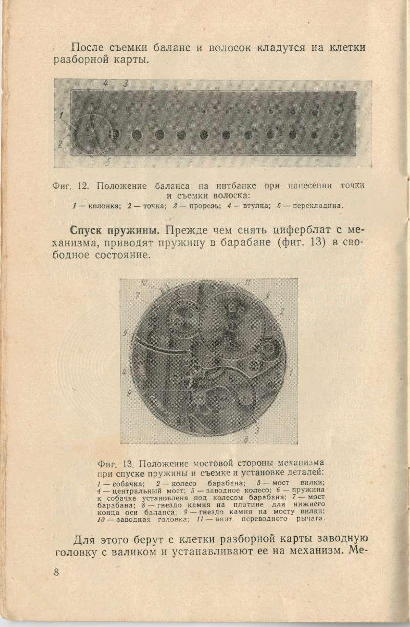 Manuel soviétique d'entretien et de démontage (1961) Manuel18