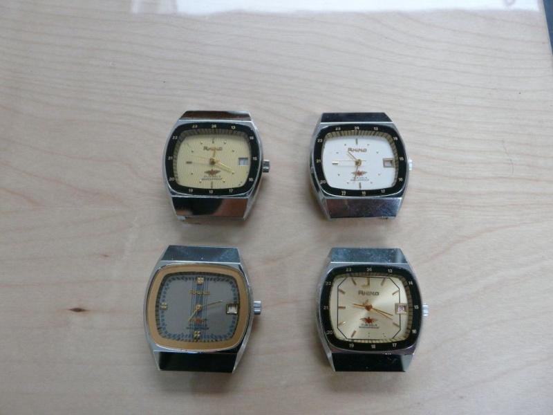 Marques d'emprunt ou d'exportation des montres soviétiques - Page 2 Rhino10