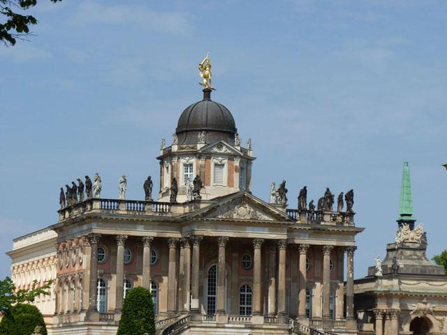 Potsdam ... Terminus P1070617
