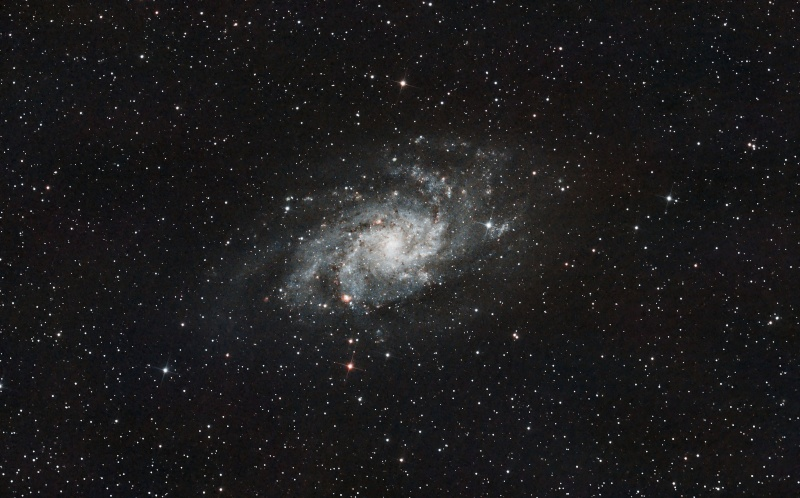 M33 La galaxie du triangle M33_tr15