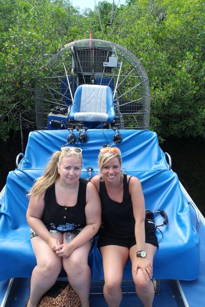 Road Trip Floridien : Le rêve de 2 soeurs - Du 4 au 21 Octobre 2015 (MAJ : 21/05/2017) - TR Terminé - Page 6 Img_4010