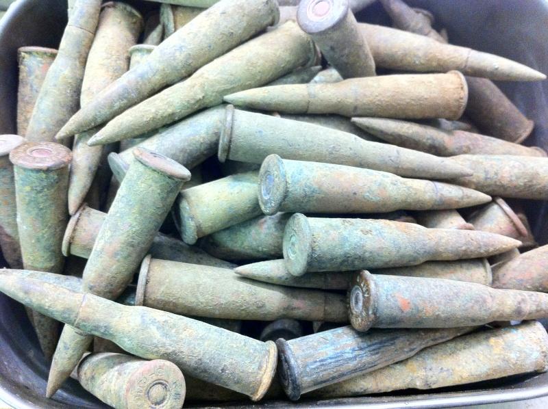Combine pour nettoyer ogive 8x50 en Balle D Img_2910
