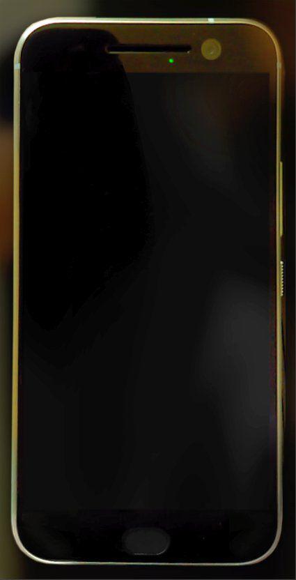 [Preview] Ce qui semble être le HTC One M10... Id490910