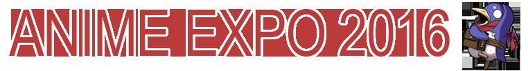 Anime Expo 2016 Ax1610