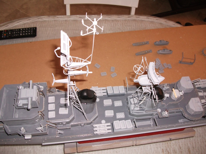 SURCOUF   NEW MAQUETTES   1/100  - Page 3 Dscf1313