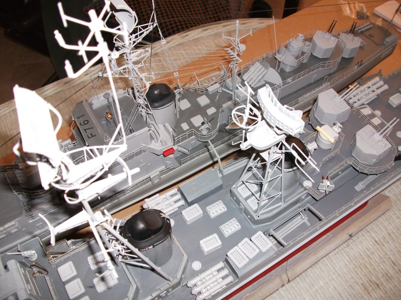 SURCOUF   NEW MAQUETTES   1/100  - Page 3 Dscf1314
