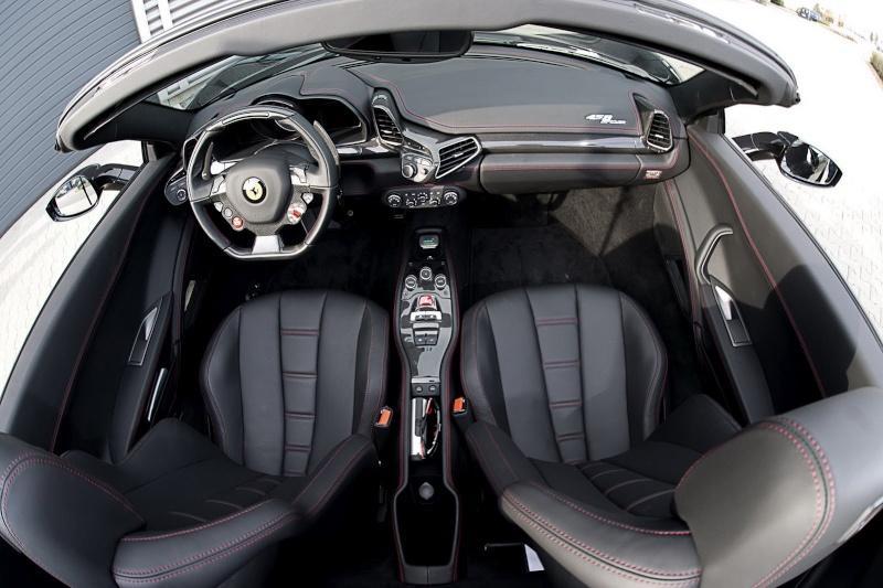 Ferrari 458 Italia - 1/24 - Revell 05526110