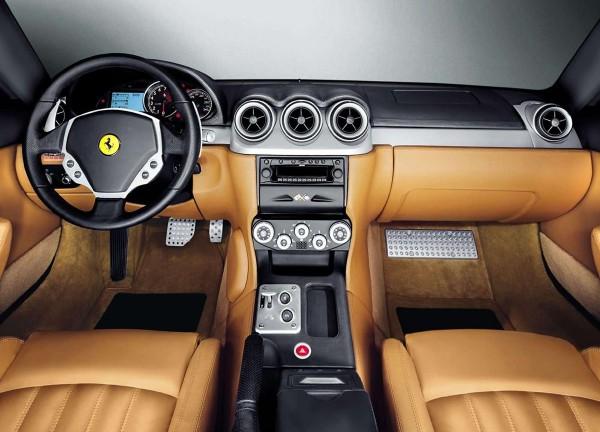 Ferrari 612 Scaglietti - Revell - 1/24 94-60010