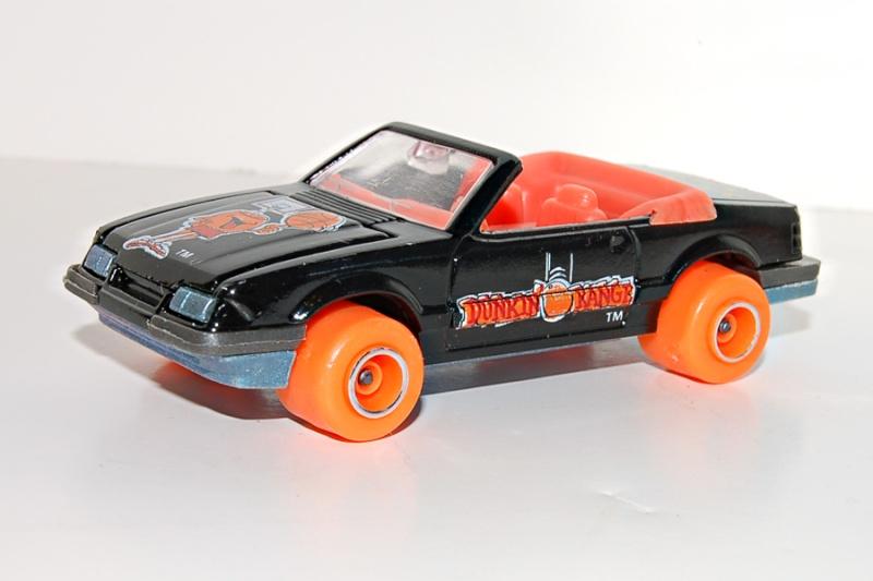 N°227 Mustang Convertible 89115110