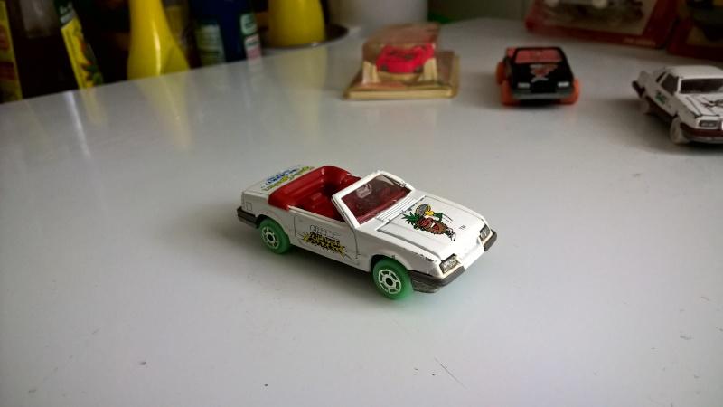 N°227 Mustang Convertible Wp_20111