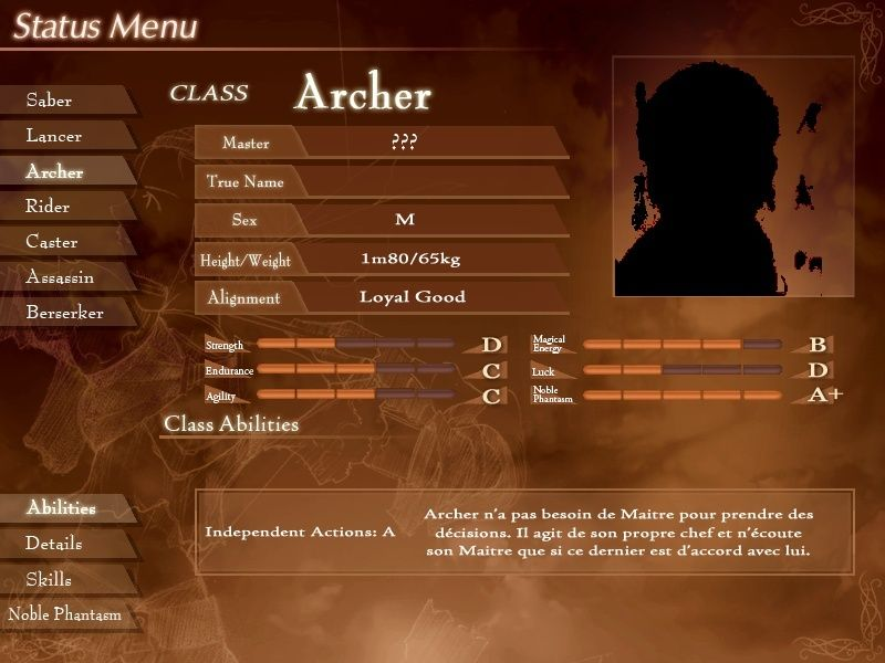 Invocations Archer10