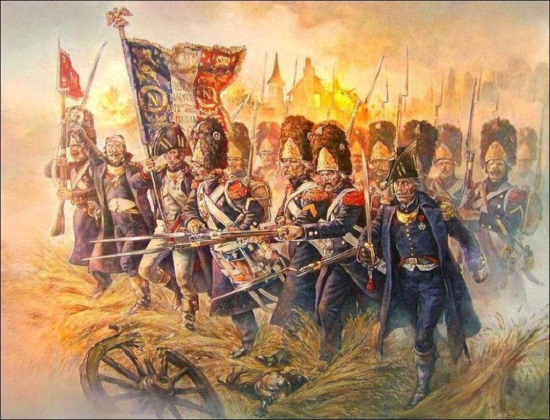 AAR Wellington s war from Hans Von Stockhausen (English version) 13616111