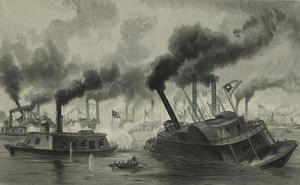 """CR: US Civil War de GMT  """"Campaign Game""""  - Page 2 300px-10"""