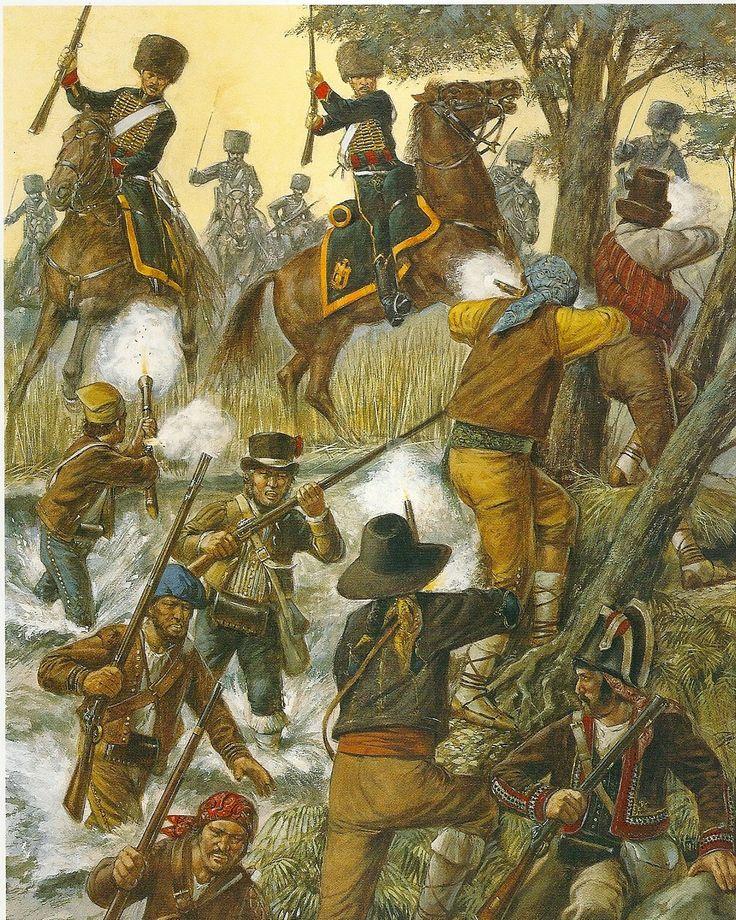 AAR Wellington s war from Hans Von Stockhausen (English version) 57658910