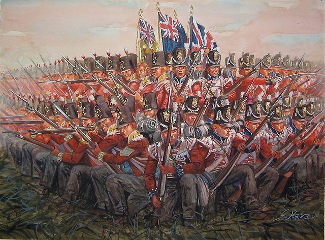 AAR Wellington s war from Hans Von Stockhausen (English version) 8c33f610