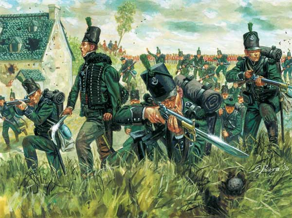 AAR Wellington s war from Hans Von Stockhausen (English version) 95_th_10