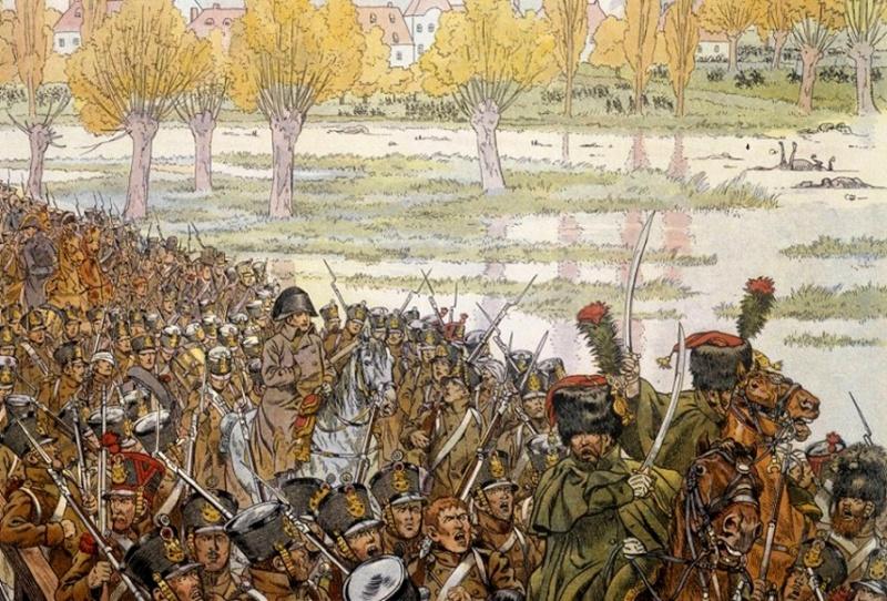 AAR Wellington s war from Hans Von Stockhausen (English version) - Page 2 Aaaaaa15