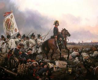AAR Wellington s war from Hans Von Stockhausen (English version) Batall10