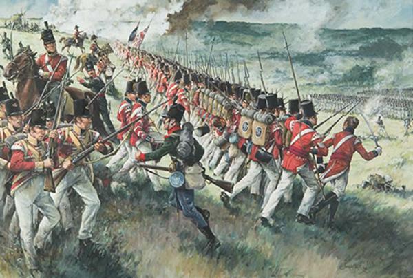AAR Wellington s war from Hans Von Stockhausen (English version) - Page 2 Battle12