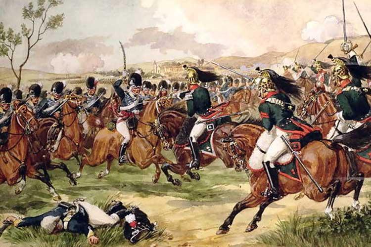 AAR Wellington s war from Hans Von Stockhausen (English version) - Page 2 Battle14