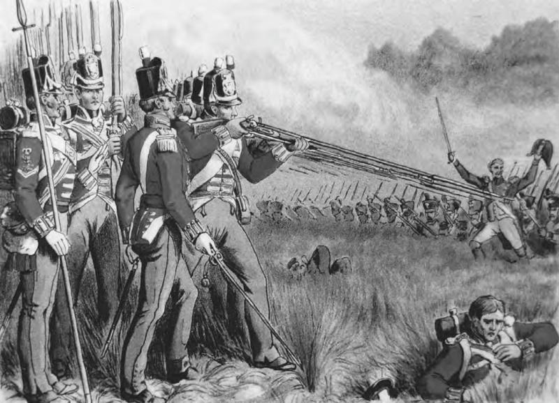 AAR Wellington s war from Hans Von Stockhausen (English version) - Page 2 Britis10