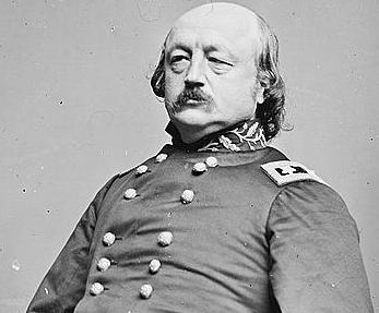 "CR: US Civil War de GMT  ""Campaign Game""  Butler10"