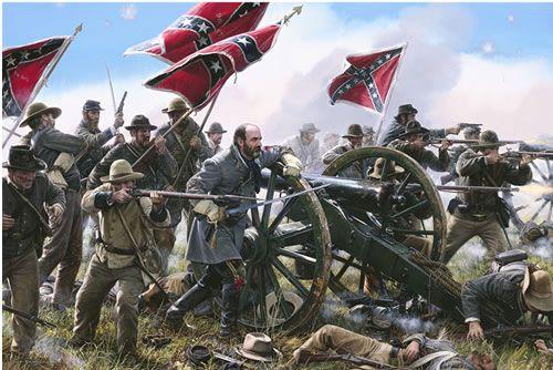 "CR: US Civil War de GMT  ""Campaign Game""  - Page 3 Cf4f2010"