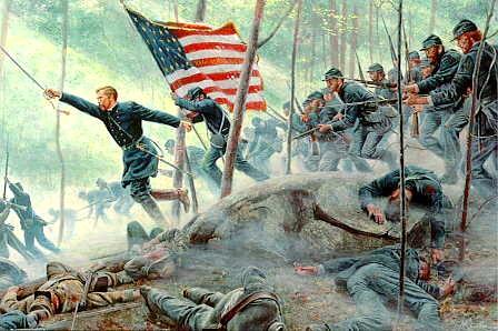 """CR: US Civil War de GMT  """"Campaign Game""""  - Page 2 Civilw10"""