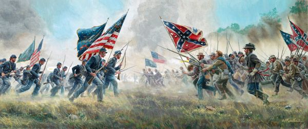 """CR: US Civil War de GMT  """"Campaign Game""""  - Page 2 D52cff10"""