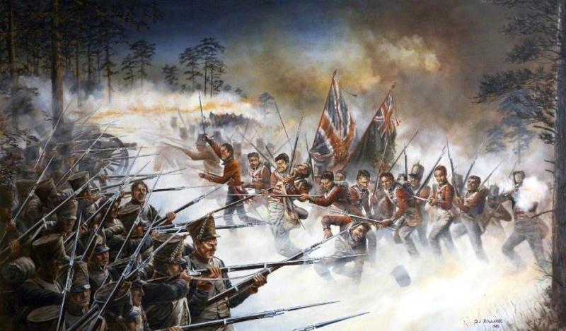 AAR Wellington s war from Hans Von Stockhausen (English version) Dev_wy10