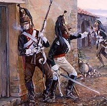AAR Wellington s war from Hans Von Stockhausen (English version) Dragoo10