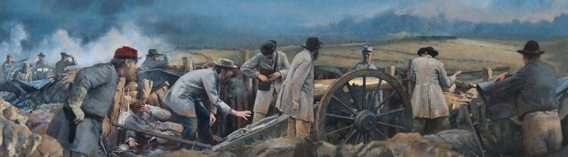 """CR: US Civil War de GMT  """"Campaign Game""""  - Page 2 Exhibi10"""
