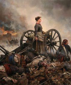 AAR Wellington s war from Hans Von Stockhausen (English version) - Page 2 Fc892610